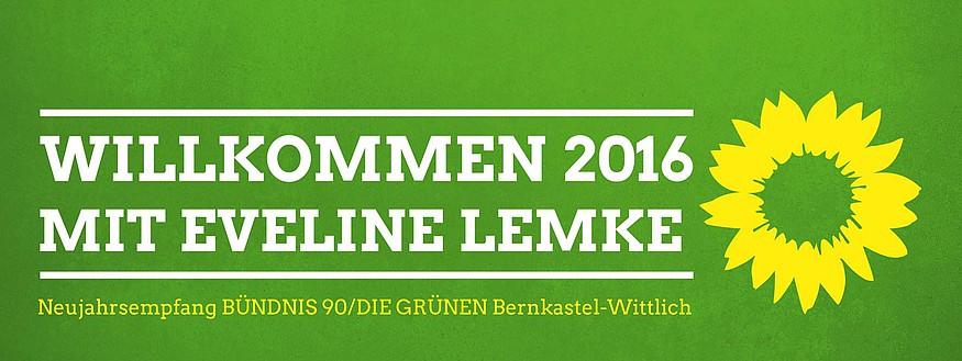 Der Kreisverband Bernkastel-Wittlich von BÜNDNIS 90/DIE GRÜNEN lädt sehr  herzlich alle Freundinnen und Freunde, Unterstützerinnen und Unterstützer  der ...